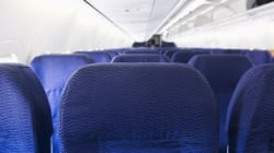 Couple Makes Disgusting Find On United Airlines