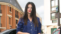 Selena Gomez Teaches Us How To Look Chic In