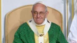 Le pape demande pardon pour les