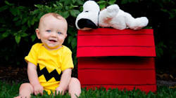 Cutest Baby Onesies That Double As Halloween