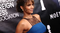 WATCH: Halle Berry Shuts Down A Mean
