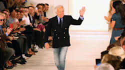 Ralph Lauren Steps Down As CEO Of Namesake