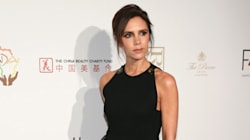 Victoria Beckham Is Getting Set To Make Our Fashion Dreams Come
