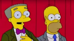 Le «coming-out» de Smithers aidera à faire évoluer les