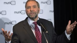 3 More NDP Candidates Back Away From Mulcair's Niqab