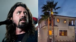 Foo Fighter Stands To Lose $$$ On This Cali Beach