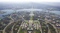 Canberra Legalises Uber In World