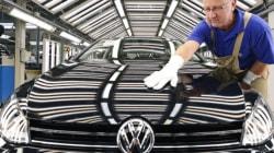 Moteurs truqués: les dirigeants de Volkswagen informés début