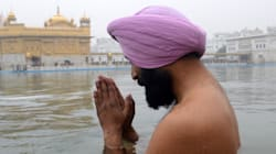 Hero Sikh Man Takes Off Turban To Save 4 From Drowning At Ganesha