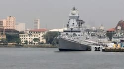 India's Most Powerful Naval Warship INS Kochi Commissioned