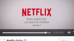 Netflix sbarca in Italia il 22 ottobre. Cosa c'è da sapere