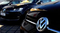 Volkswagen va rappeler 940.000 véhicules en France dès