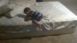 Ce bébé est un