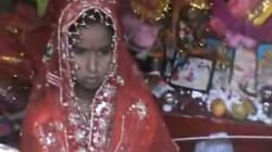 Agra's 'Living Goddess' Rubbishes 'Samadhi' Reports, Says She Wants To Go To