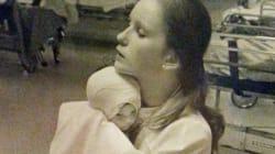 L'infermiera e la bambina si ritrovano dopo 38 anni grazie a questa