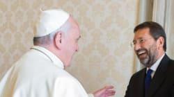 Caro Marino, davvero non hai capito com'è fatto Papa