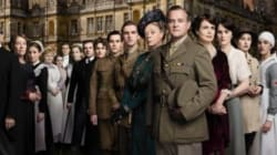 'Downton Abbey' Wedding Spoiler: Crew Slip