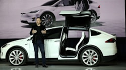 Tesla's New SUV Has A 'Bioweapon Defense