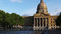 Alberta Legislature To Begin Session Under Shadow Of $10-Billion
