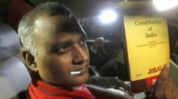 Somnath Bharti Breaks Down During Interrogation In Domestic Violence