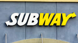 Former Subway Employee Claims He Was Fired For Being