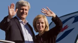 Harper's Niqab 'Distraction' Blasted As Report Shows Small Impact Of