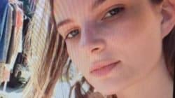 Le corps de Clemence Lecler, 20 ans, a été