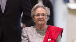 Ex-Quebec Lieutenant-Governor Given Jail
