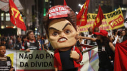 Pot Banging, Booing And Swearing: Why Brazil Is