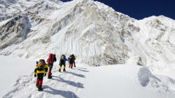Everest Ban Proposed For Novice Climbers Over Safety