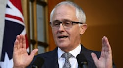 Turnbull On Coup Jitters: 'People Come And Go In Political
