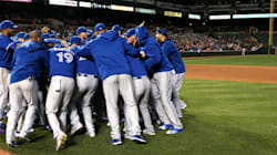 Toronto, Accustomed To Heartbreak In Sports, Dreams Big