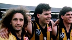 Former Hawthorn Star Raises Spectre Of Brain Injuries In