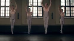 The Men Of The Australian Ballet -- 'We Are Athletes, Yet We Are