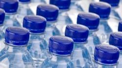 Québec cherche à disposer des bouteilles d'eau et autres