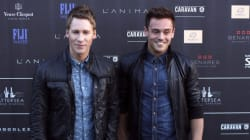 Deux ans après son coming out, le plongeur Tom Daley se