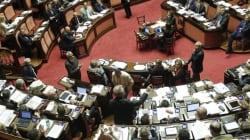 Riforme, aumentano i numeri al Senato: la maggioranza sale a