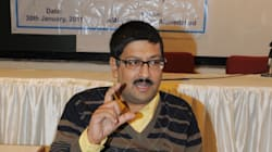 Javed Abidi, Framer Of Guidelines For Disabled-Friendly Air Terminals, Forced Out Of Wheelchair For Security
