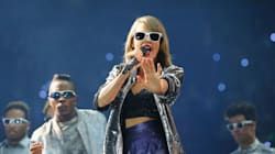 Taylor Swift Donates $50,000 To Baby Diagnosed With