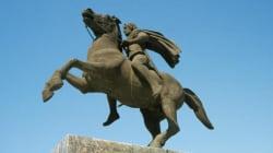 Il mausoleo scoperto ad Anfipoli non è la tomba di Alessandro