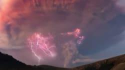 VIDÉO - Un orage volcanique, c'est quoi