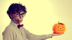 25 Halloween Costumes That Won't Break The