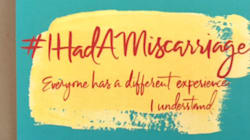 These Honest Miscarriage Cards Are