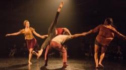 «Danses buissonnières - Classe 2015», le meilleur de la danse d'aujourd'hui et de
