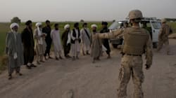 Afghan Interpreters Get A Second Chance To Come To
