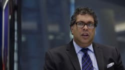 Nenshi Chastises Harper For 'Dangerous' and 'Disgusting'