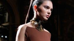 Semaine de mode à Paris: le sportswear, par touches et sur quasi tous les