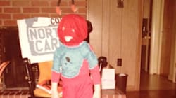 These Halloween Fails Prove Not All Parents Are