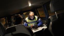 Drogues au volant: des tests salivaires plus performants vont être généralisés [INFO LE