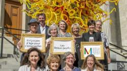 Les Beaux-jeudis du MBAM: l'art à tout âge...et gratuit après 65